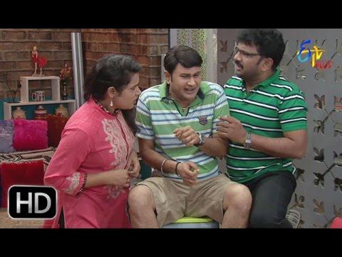Ganapathi Complex | 24th March 2017  | Full Episode 29 | ETV Plus | cinevedika.com
