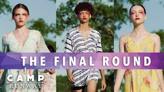 12 Young Models, 1 Modeling Contract Winner | Camp Runway Part 2 | E! - EENTERTAINMENT