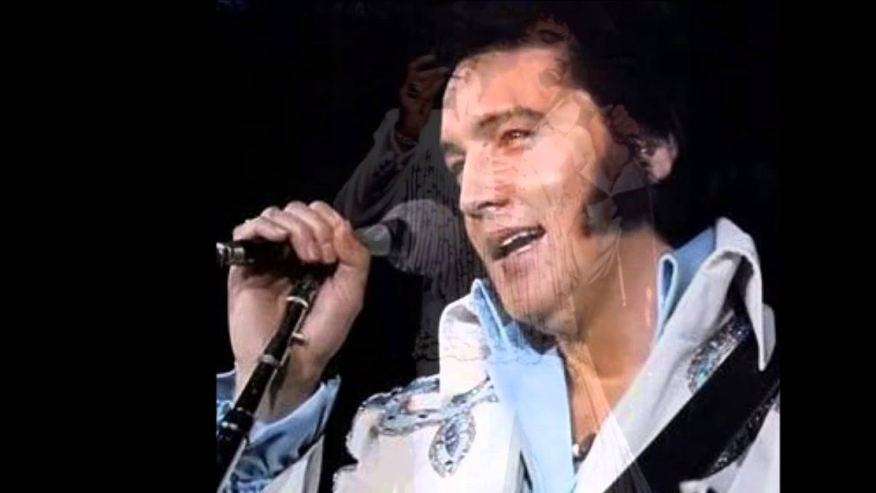 Elvis Presley-Mr Songman-Slideshow