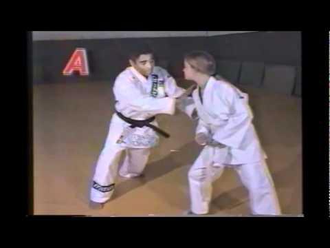 Rickson Gracie: A magica do Jiu Jitsu