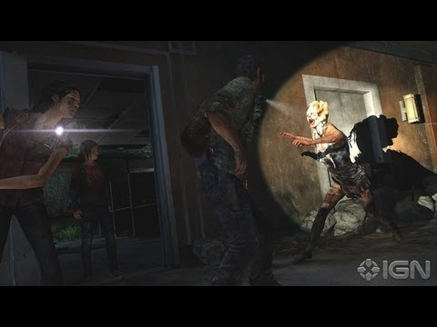 Why Don't We Know Anything About The Last of Us' Multiplayer - IGN Conversation