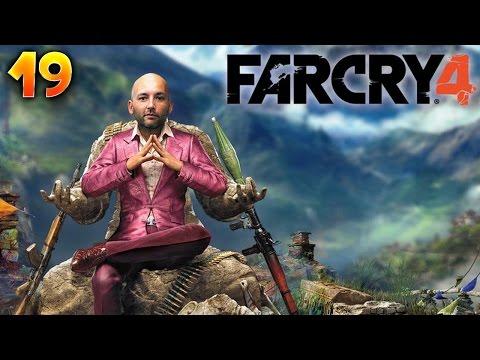 Far Cry 4 - Первый взгляд или почему не стоит играть в пиратскую версию. F