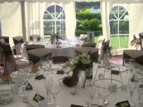 Event Marquees :: WEDDING MARQUEE HIRE