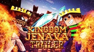Thumbnail van The Kingdom Jenava - Seizoen 3 TRAILER!