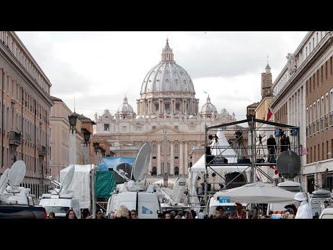 Tòa Thánh cải cách sâu rộng các phương tiện truyền thông