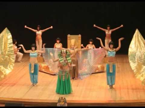 Оленка Левицька - Танець