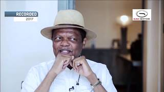 My Worst Day EP2: One on one with Atedo Peterside founder of Stanbic IBTC Bank Plc - ABNDIGITAL