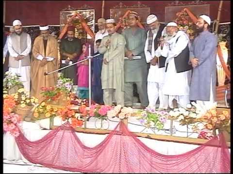 *Mehfil-e-Eid Milad-ul-Nabi (S.A.A.W) Salat-o-Salam*