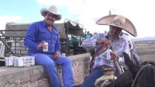 Saludos en San Antonio de Ordóñez (Jerez, Zacatecas)
