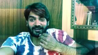 Kartikeya 3rd film title announcement byte - idlebrain.com - IDLEBRAINLIVE