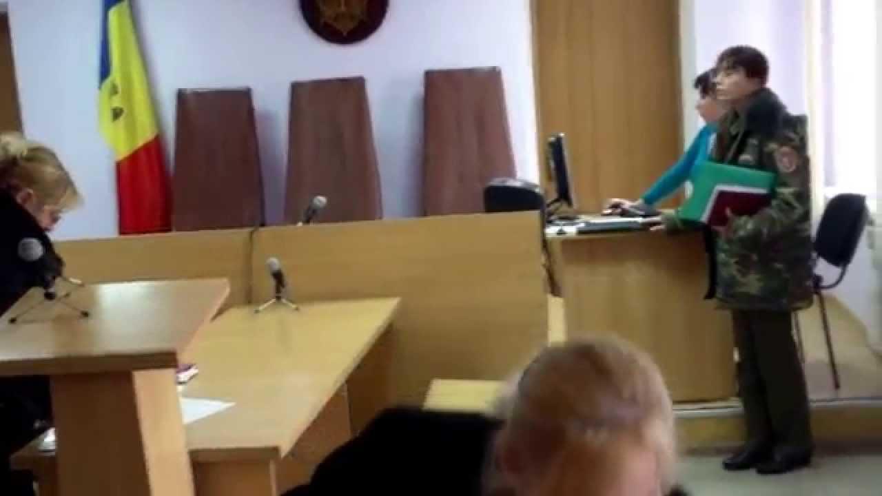 Spune că la #Rusca li se încalcă drepturi elementare