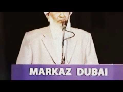 Copy of Ap Usthad 18th Dubai Holy Quran 2014 Speech -KMIC