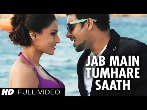 """Jab Main Tumhare Saath Jodi Breakers"" song 