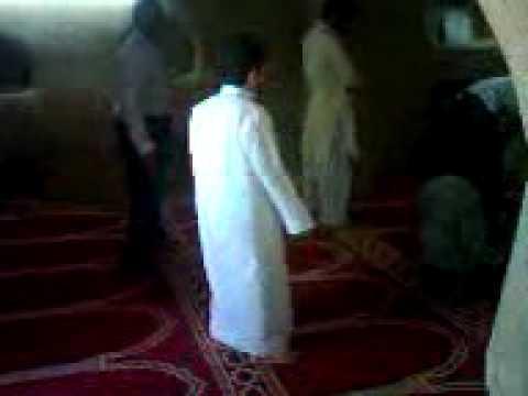 all badar mosque fajira dubai arab emarat