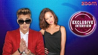 Elarica Johson Excited To Host Justin Beiber Concert | Exclusive
