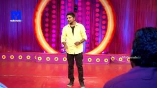 Jabardasth Venky's Raccha Rambola Stand up Comedy Show 15 : Aadavari Matalaku Arthale Verule - MALLEMALATV