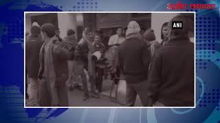 video : आरएसपुरा सेक्टर में सीजफायर उल्लंघन