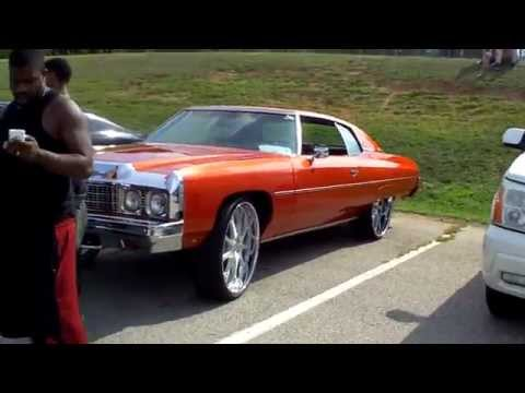 Donks and Nice Whips | King of the South