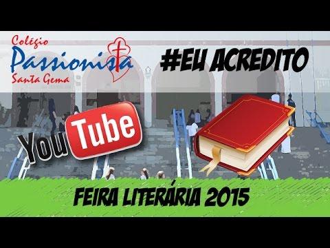 Feira Literária 2015