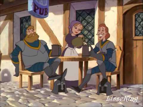 Pocahontas 2 - What Day in London (EU Portuguese) *HD*
