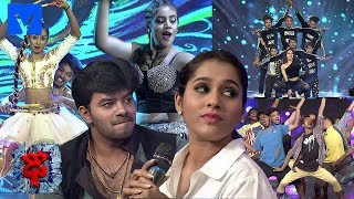 DHEE 10 Latest Promo - 18th April  2018 - Sudheer, Rashmi, Priyamani, Sekhar Master - MALLEMALATV