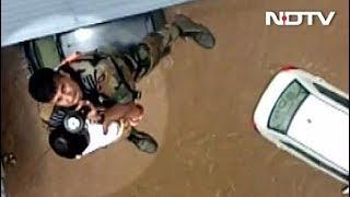 केरल को मिली थोड़ी राहत, देश भर से उठे मदद के लिए हाथ - NDTVINDIA