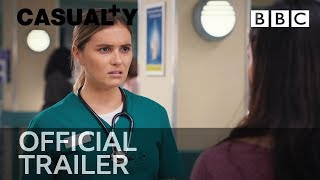 Casualty: Summer 2018 | Trailer - BBC - BBC