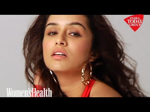 Shraddha Kapoor - Sensuous Photoshoot