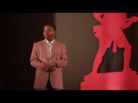 Music belongs to no one, music belongs to everyone | Hekima Raymond | TEDxIlala