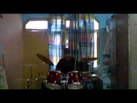 Delhi belly bhaag dk bose drum cover