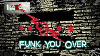 Royalty Free :Funk You Over