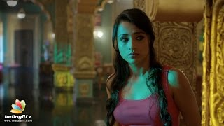 Kalavathi Movie Theatrical Trailer 01    Siddharth,Trisha, Hansika    Sundar - IGTELUGU