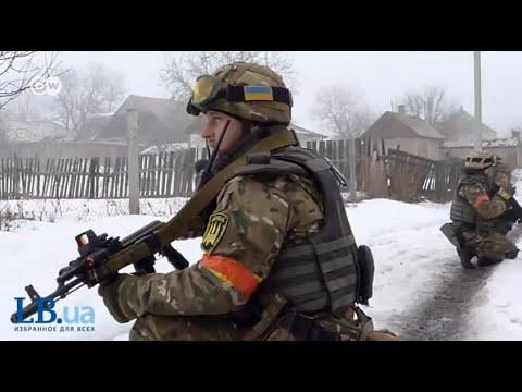 Донбасс: надежды на прекращение огня нет