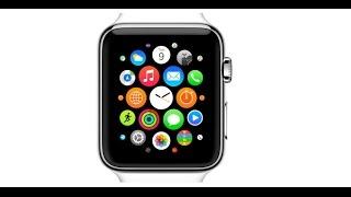 """غوغل لا يصدق أن ساعة أبل لا تحمل اسم """"آي واتش"""""""