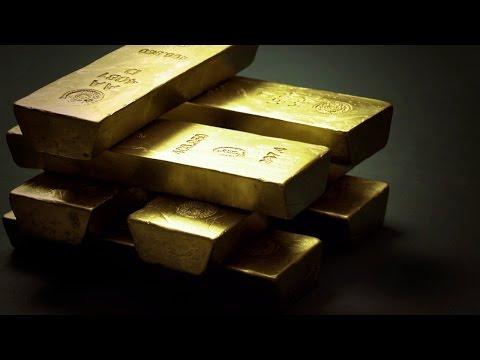 Historia polskiego złota zdeponowanego w zagranicznych bankach
