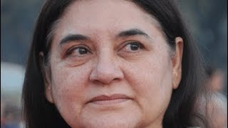 Cow slaughter funding global terror: Maneka Gandhi - TIMESNOWONLINE