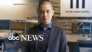 'Billions' star Asia Kate Dillon on using platform as first non-binary TV star - ABCNEWS