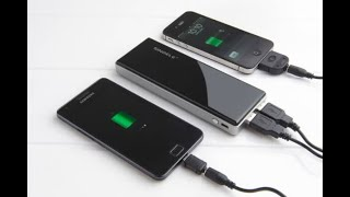 In Graphics: Keep these things in mind while charging smartphones - ABPNEWSTV