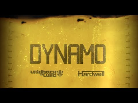 Laidback Luke & Hardwell - Dynamo (Official Video)