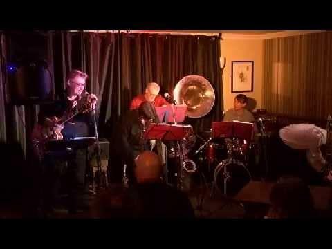 Charlotte Glasson Band with Chris Spedding - track 12