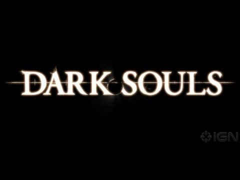 Dark Souls: Official HD Trailer