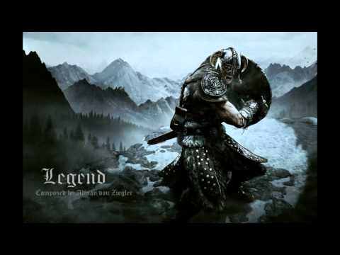 Celtic Music - Legend -yj_wyw6Xrq4