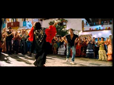 Senorita - ZNMD Ft Hrithik Roshan, Abhay Deol &amp; Farhan Akhtar HD