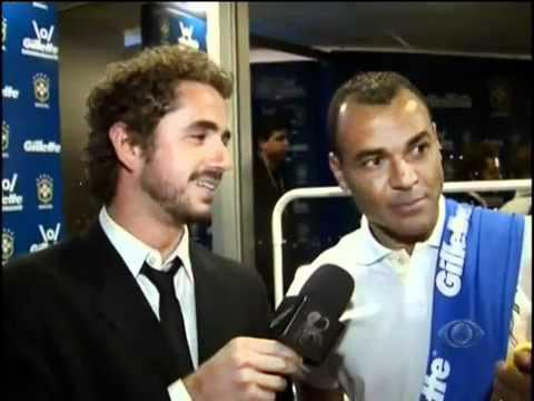 CQC #128 - 27/12/2010 Melhores Momentos em 2010: Felipe Andreoli