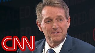 Jeff Flake on standing up to Trump  | CITIZEN by CNN - CNN