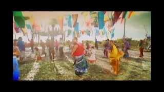 DANCE EARTH PARTY「イノチノリズム」