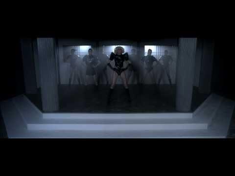 Lady Gaga - Dance In The Dark