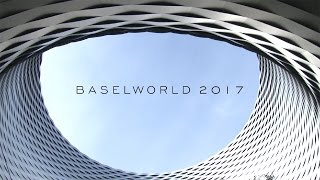 CASIO Baselworld 2017 #1