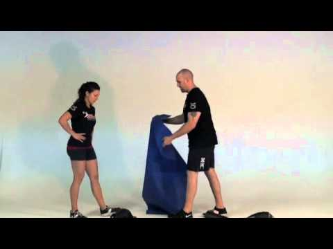The Fitness Exercise Circuit You Have To Try! Ultimate Sandbag Training