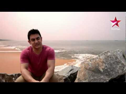 Why Satyamev Jayate: Aamir Khan Speaks